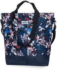 Чанта за рамо - Soho: Ocean Garden -