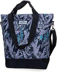 Чанта за рамо - Soho: Palms -