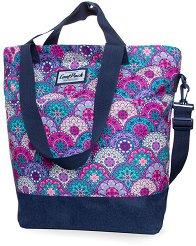 Чанта за рамо - Soho: Pastel Orient -