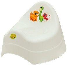 Детско музикално гърне - Dino -