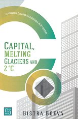 Capital, Melting Glaciers and 2°C -