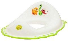 Детска седалка за тоалетна чиния - продукт