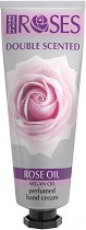 Nature of Agiva Roses Perfumed Hand Cream - масло
