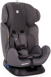 Детско столче за кола - 4 Safe - За деца от 0 месеца до 36 kg -