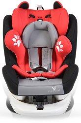 Детско столче за кола - Bear - За деца от 0 месеца до 36 kg -