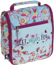 Детска козметична чанта - Dreams -