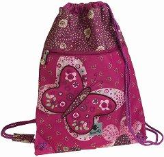 Спортна торба - Patchwork - чанта