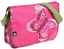 Чанта за рамо - Patchwork -