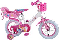 """Принцеси - Детски велосипед 12"""""""