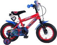 """Спайдърмен - Детски велосипед 12"""""""