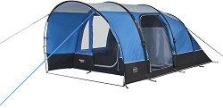 Четириместна палатка - Celino Air 400 - С надуваема конструкция -