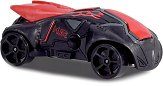 """Спортен автомобил - MJR - Количка от серията """"Fiction Racers"""" -"""