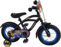 """Батман - Детски велосипед 12"""""""