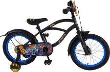 """Батман - Детски велосипед 16"""""""