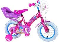 """Звездица и Сияйница - Детски велосипед 12"""""""