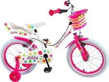 """Ашли - Детски велосипед 16"""""""