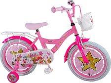 """L.O.L. Surprise - Детски велосипед 16"""""""