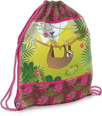 Спортна торба - Slofy - детски аксесоар