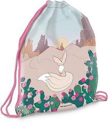 Спортна торба - Wonderful Desert -