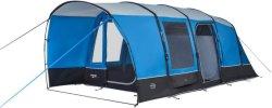 Четириместна палатка - Capri Air 400 XL - С надуваема конструкция -