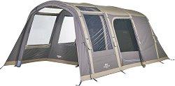 Четириместна палатка - Solace TC 400 - С надуваема конструкция -