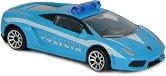 "Gallardo Polizia - Метална количка от серията ""Lamborghini"" -"