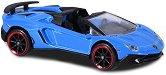 """Aventador SV Roadster - Метална количка от серията """"Lamborghini"""" -"""