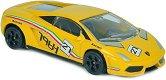 """Gallardo Racing 27 - Метална количка от серията """"Lamborghini"""" -"""