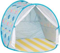 Сгъваема детска палатка с UV защита 50+ - Оcean - продукт