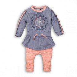Бебешки комплект - Туника и клин - продукт