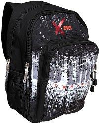 Ученическа раница - Xsports -
