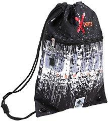 Спортна торба - Xsports - портмоне