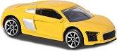 """Audi R8 V10 - Метална количка от серията """"Street Cars"""" - количка"""