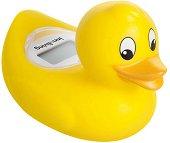 Дигитален термометър за баня - Пате -
