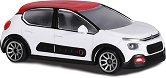 """Citroen C3 - Метална количка от серията """"Street Cars"""" - играчка"""