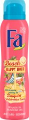 Fa Beach Happy Hour Daiquiri Watermelon Deodorant - Дезодорант с аромат на дайкири диня -