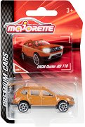 Dacia Duster - играчка