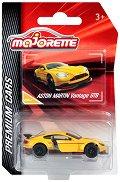 Aston Martin Vantage GT8 - играчка