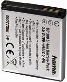 Батерия Hama - Аналог на Canon NB-8L -