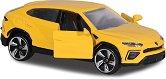 """Lamborghini Urus - Метална количка с отварящи се врати от серията """"Premium Cars"""" - детски аксесоар"""