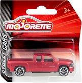 "Chevrolet Silverado - Метална количка от серията ""Street Cars"" - количка"