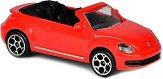 """Volkswagen Beetle - Метална количка от серията """"Street Cars"""" - количка"""