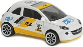 """Opel Adam R2 - Метална количка от серията """"Racing Cars"""" -"""