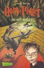 Harry Potter und der Feuerkelch - Joanne. К. Rowling - продукт