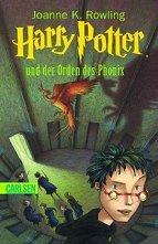 Harry Potter und der Orden des Phonix - Joanne. К. Rowling - продукт