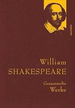 Gesammelte Werke William Shakespeare - William Shakespeare -
