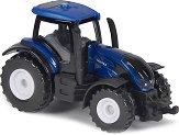 """Трактор - Valtra T4 - Метална играчка от серията """"Farm"""" -"""