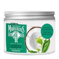 Le Petit Marseillais Hydration Coconut Water & Orange Blossom Hair Mask - Хидратираща маска за коса с кокосова вода и портокалов цвят - шампоан