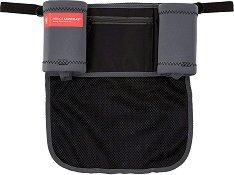 Чанта-органайзер - Аксесоар за детска количка -