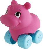 """Хипопотам - Бебешка играчка от серията """"ABC"""" -"""